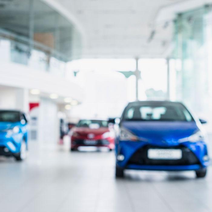 Dampak Virus Corona, Merosotnya Penjualan Mobil di China